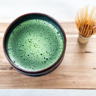 Macha-Tee (1 von 1)