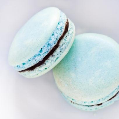 Schoko-Minze-Macarons (1 von 1)-3