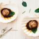 Garnellenspießchen und hausgemachtes Spätzle in Sacha-Sauce_3