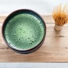 Japanisches Macha-Tee (1 von 1)