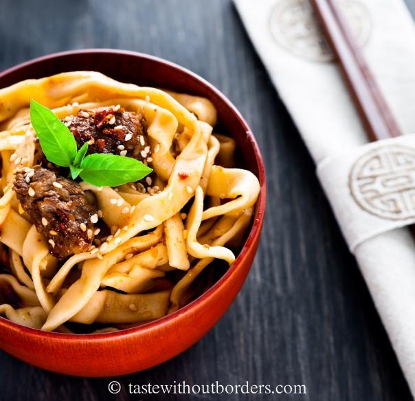 Sichuan Beef Nudeln_1
