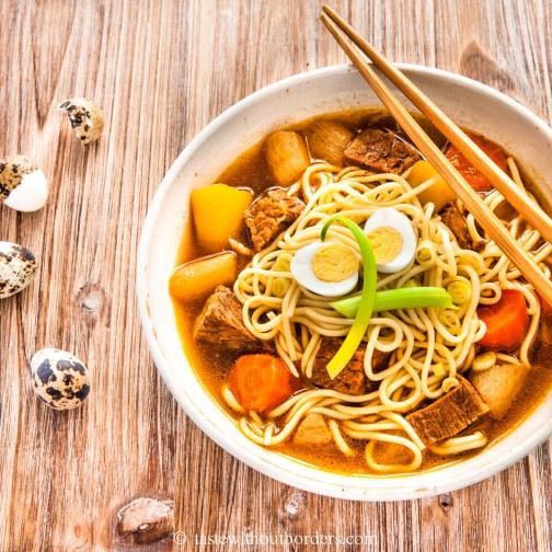 Sichuan Beef Nudeln_4