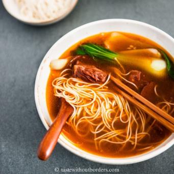 Sichuan Beef Nudeln_5
