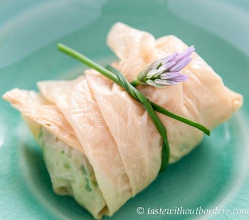 Sushi Français