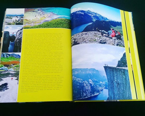 Qins kulinarische Weltreise - Station Norwegen