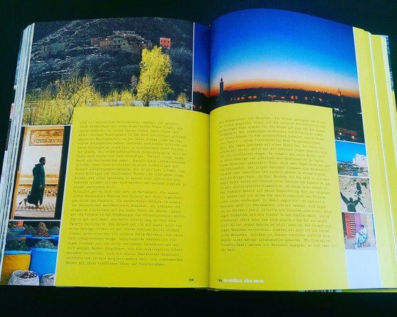 Qins kulinarische Weltreise - Station Marokko