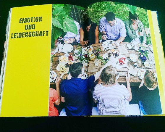 Qins kulinarischer Abenteuer in Deutschland - TasteHiker Dinner Club